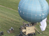 Drone Aviation to Update Army Tactical Aerostat Platform