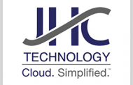 JHC Technology Accredited for CMMI, ISO Standardization