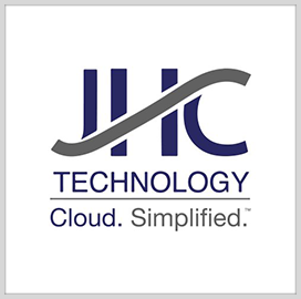 JHC Technology Accredited for CMMI, ISO Standardization - top government contractors - best government contracting event