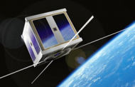 Spaceflight to Help Launch Air Force Microsatellite for Space Situational Awareness Experiment