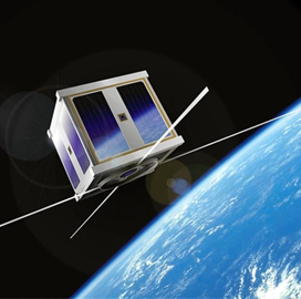 Spaceflight to Help Launch Air Force Microsatellite for Space