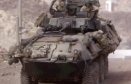 General Dynamics Subsidiary to Help Modernize USMC Light Armored Vehicles