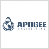 Apogee Wins Air Force Space Logistics Support Contract - top government contractors - best government contracting event
