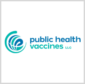 Public Health Vaccines Gets $72M HHS Contract for Medical