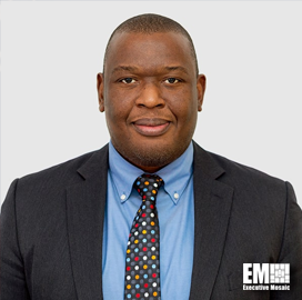 Tyrone Grandison Joins U.Group as Data VP; Lena Trudeau Quoted - top government contractors - best government contracting event