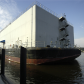 VT Systems Subsidiary to Design, Build Additional Berthing Barge for Navy - top government contractors - best government contracting event