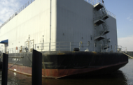 VT Systems Subsidiary to Design, Build Additional Berthing Barge for Navy
