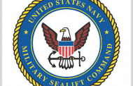 Six Firms Awarded Spots on Navy Contract for Construction Services