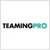 TeamingPro Unveils Contractor Teammate Discovery Tool - top government contractors - best government contracting event