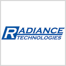 Radiance Technologies Wins $77M Army Systems Engineering, Tech Dev't Support Contract - top government contractors - best government contracting event