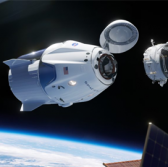 NASA, SpaceX Eye March 2 Launch for Crew Dragon Unmanned Test Flight - top government contractors - best government contracting event