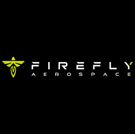 Report: Firefly Aerospace to Launch First Flight of Smallsat Rocket in 2020 - top government contractors - best government contracting event