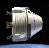 Report: Boeing to Conduct First CST-100 Test Flight in March - top government contractors - best government contracting event