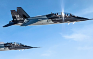 Triumph to Supply Gearbox, Hydraulic Tech for Air Force's T-X Pilot Training Aircraft