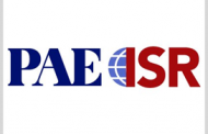 PAE ISR Presents Tech Package for NASA's 2020 Unmanned Aircraft Demo