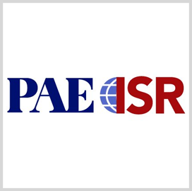 PAE ISR Presents Tech Package for NASA's 2020 Unmanned Aircraft Demo - top government contractors - best government contracting event