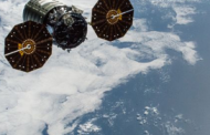 Northrop Spacecraft Completes 10th Cargo Resupply Mission