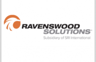 Ravenswood to Produce Instrumentation Systems for Army National Guard Training