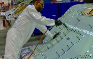 Northrop Produces 500th F-35 Center Fuselage