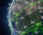 DARPA Seeks Industry Proposals for Autonomous Satellite Constellation Project