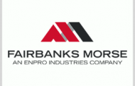 Fairbanks Morse to Supply Emergency Diesel Generators for Two Navy Aircraft Carriers