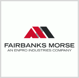Fairbanks Morse to Supply Emergency Diesel Generators for Two Navy Aircraft Carriers - top government contractors - best government contracting event