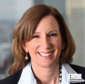 Deloitte CEO Cathy Engelbert Seeks More Authority for State Chief Data Officers - top government contractors - best government contracting event