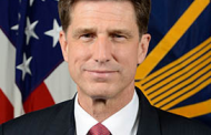 DoD CIO Dana Deasy Inducted Into 2019 Wash100 for His Leadership Promoting AI Development, Cloud Adoption