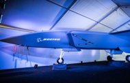 Boeing Launches New Drone for Coordinated Flight With Manned Aircraft