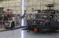 Sikorsky-Built Combat Rescue Helicopters Prepare for Maiden Flights; Greg Hames Quoted