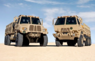 Oshkosh Defense Books $75M Army Medium Tactical Vehicle Order