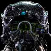 Collins Aerospace-Elbit Systems JV Marks F-35 Helmet Mounted Display Delivery Milestone - top government contractors - best government contracting event