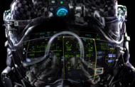 Collins Aerospace-Elbit Systems JV Marks F-35 Helmet Mounted Display Delivery Milestone