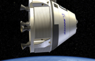Boeing Tests Starliner Propulsion System, Evaluates Mobility & Abort Mechanisms