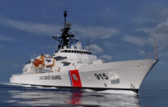 Northrop to Supply C4ISR, Control Systems for Coast Guard's First Offshore Patrol Cutter