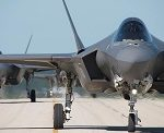Lockheed to Provide F-35 Equipment to US, FMS Customers Under $52M Modification
