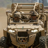 Jennifer Moore: Marine Corps Eyes Ultralight Tactical Vehicle Solicitation by 2019's Final Quarter - top government contractors - best government contracting event