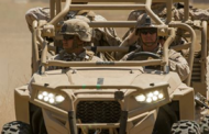 Jennifer Moore: Marine Corps Eyes Ultralight Tactical Vehicle Solicitation by 2019's Final Quarter