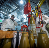 Bechtel-Led Team Neutralizes Munitions From Army's Pueblo Chemical Depot - top government contractors - best government contracting event
