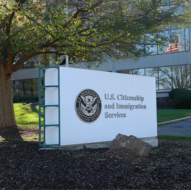 Report: $100M USCIS Modernization Contract to Open for GSA IT Schedule 70 Contractors - top government contractors - best government contracting event