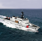 Leonardo DRS Builds Magnet Motor System for Coast Guard Patrol Cutter; Greg Reed Quoted - top government contractors - best government contracting event