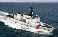 Leonardo DRS Builds Magnet Motor System for Coast Guard Patrol Cutter; Greg Reed Quoted