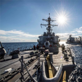 Raytheon Develops Modular Radar Tech for Navy Ships - top government contractors - best government contracting event