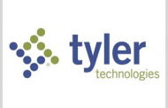Tyler Technologies Supports OPEN Government Data Act Compliance With Tech