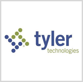 Tyler Technologies to Develop North Carolina Virtual Courthouse Platform Under $85M Agreement - top government contractors - best government contracting event