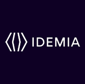 Idemia Adds New Security Algorithm to Smart Card Tech - top government contractors - best government contracting event