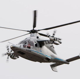 Airbus to Pursue US Army Helo Program With X3-Based Platform - top government contractors - best government contracting event