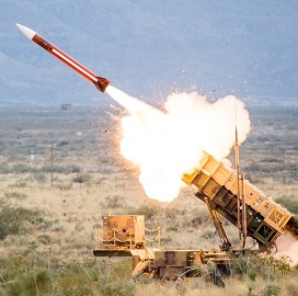 "Raytheon to Take Part in Army ""˜Sense-Off' to Test Missile Defense Radar Designs - top government contractors - best government contracting event"