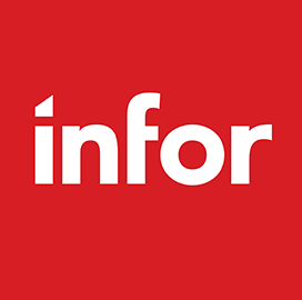 New Virginia-Based Infor Office Provides Government-Tailored Cloud Services - top government contractors - best government contracting event