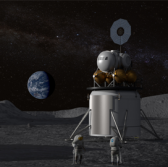 NASA Eyes US Firms to Help Build Reusable Tech for Manned Moon Missions - top government contractors - best government contracting event
